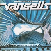 Double LP - Vangelis - Greatest Hits