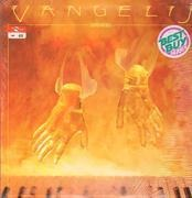 LP - Vangelis - Heaven And Hell - still sealed