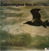 LP - Vangelis Papathanassiou - L'Apocalypse Des Animaux