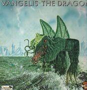 LP - Vangelis - The Dragon