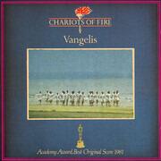 CD - Vangelis - Chariots Of Fire