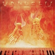 LP - Vangelis - Heaven And Hell - Gatefold