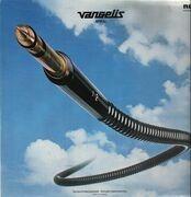 LP - Vangelis - Spiral
