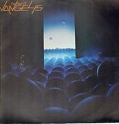 LP - Vangelis - The Best Of Vangelis