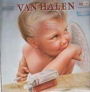 LP - Van Halen - 1984