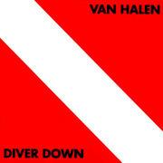 LP - Van Halen - Diver Down