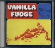 CD - Vanilla Fudge - Vanilla Fudge