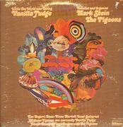 LP - The Pigeons - While The World Was Eating Vanilla Fudge