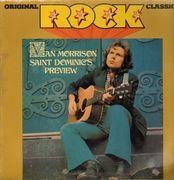 LP - Van Morrison - Saint Dominic's Preview - no labelcode