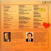 LP - Roland Kaiser, Daliah Lavi, Costa Cordalis - Die Super-Hitparade '82