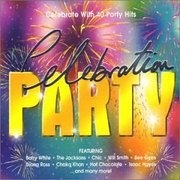 Double CD - Barry White, The Jacksons, Chic, Will Smith, u.a - Celebration Party
