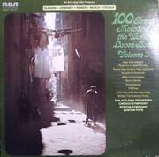 LP - Verdi / Ravel / Schubert a.o. - 100 Great Melodies The World Loves Best, Volume 5