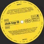 LP - Baccara, Pussycat, John Paul Young, Udo Jürgens... - 16 Top Hits - Aktuellste Schlager Aus Den Hitparaden März/April '78
