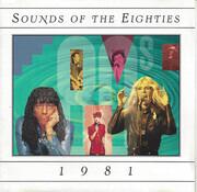 CD - Kool and the Gang / Sheena Easton / etc - 1981