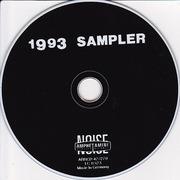 CD - Chokebore,Cows,Boss Hog,Guzzard,Surgery, u.a - 1993 Sampler