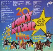 LP - Compilation - 20 Polystar Hits