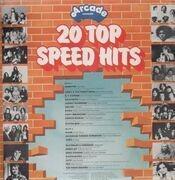 LP - Various - 20 Top Speed Hits
