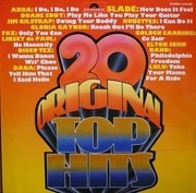 LP - Various - 20 Original Top Hits
