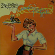 Double LP - Bill Haley And The Comets, Beach Boys, Buddy Holly, The Platters... - 41 Oldies But Goldies - gatefold
