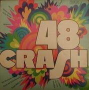 LP - Puhdys, Chris Doerk u.a. - 48 Crash