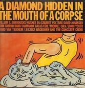 LP - Cabaret Voltaire / Diamanda Galás / Coil a. o. - A Diamond Hidden In The Mouth Of A Corpse