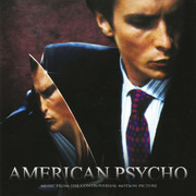 CD - Davis Bowie / The Cure / New Order a.o. - American Psycho (Music From The Controversial Motion Picture) - Still sealed