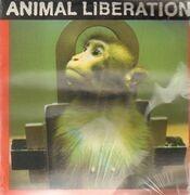 LP - Animal Liberation - Animal Liberation