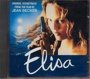 CD - Films Christian Fechner - Elisa