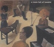 CD - Various Artists - A Room Full of Tuneful