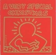 CD - The Pointer Sisters,Eurythmics,The Pretenders, u.a - A Very Special Christmas
