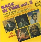 LP-Box - Fats Domino, Little Richard, Lloyd Price... - Back In Time Vol. 2