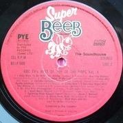 LP - Barry White a.o. - BBC TV's Best Of... Top Of The Pops Vol. 4