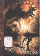 DVD - Nightwish / Moonspell a.o. - Beautiful Voices II - Digipak