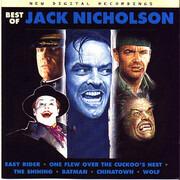 CD - Ennio Morricone / Chuck Cirino - Best Of Jack Nicholson