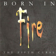 CD - Various - Born In Fire The Fifth Curse