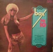 LP - Nina Hagen, Lift - Box Nr. 10