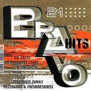 Double CD - Various - Bravo Hits 21