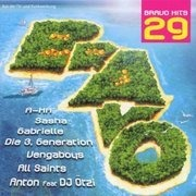 Double CD - Various - Bravo Hits 29