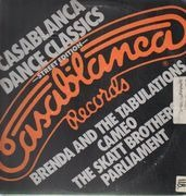 12inch Vinyl Single - Various - Casablanca Dance Classics (Street Edition)
