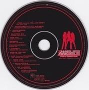 CD - Nickelback,David Bowie,Electric Six,Bon Jovi, u.a - 3 Engel fürr Charlie - Volle Power (Charlie's Angels - Full Throttle)