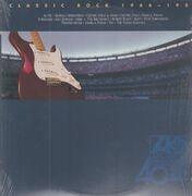 Double LP - Buffalo Springfield, Led Zeppelin, AC/DC - Classic Rock 1966 - 1988