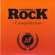 CD - Krokus / Audrey Horne / Free Fall a.o. - Classic Rock Compilation Volume 18