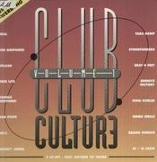 Double LP - Various - Club Culture Volume 1