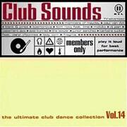 Double CD - Moloko, Nickbeat, Lady Tom, a.o. - Club Sounds Vol.14