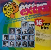LP - Various - Club Top 13 - Extra 16 Top Hits