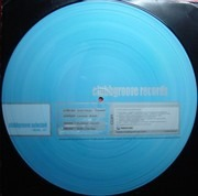 Picture LP - Trance Sampler - Clubbgroove Selected Vol. 2