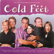 Double CD - Moloko / Suede / S Club 7 a.o. - Cold Feet (The Official Soundtrack To The Series)