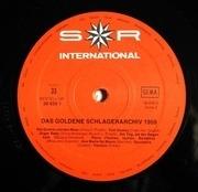 LP - Various - Das Goldene Schlager-Archiv - Die Hits Des Jahres 1958