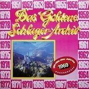 LP - Various - Das Goldene Schlager-Archiv - Die Hits Des Jahres 1969