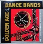 LP - The Poll Winners Of 1940 - The Golden Age Of The Dance Bands